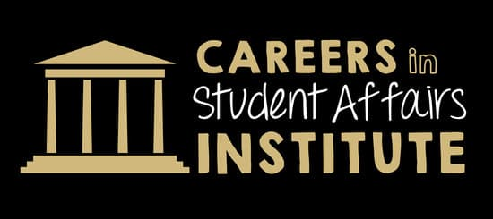 Careers in Student Affairs Virtual Conference